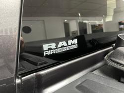 2021 RAM 1500 Limited RamBox DT MY21 4X4 Dual Range Granite Crystal