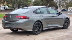 2018 Holden Commodore RS ZB MY18 AWD Grey