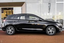 2021 Hyundai i30 PD.V4 MY21 Black