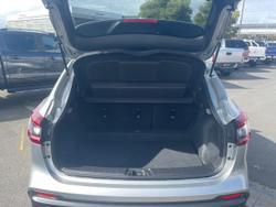 2020 Nissan QASHQAI ST-L J11 Series 3 MY20 Silver