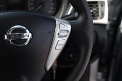 2013 Nissan Pulsar ST B17 Silver