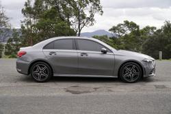 2019 Mercedes-Benz A-Class A200 V177 Mountain Grey