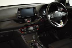 2017 Hyundai i30 SR Premium GD5 Series II MY17 Polar White