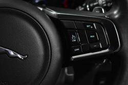 2017 Jaguar F-PACE 25t R-Sport X761 MY18 Caesium Blue