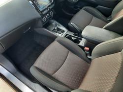 2018 Mitsubishi ASX LS XC MY18 Sterling Silver