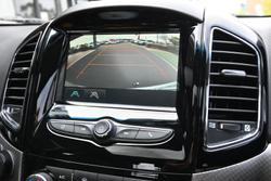 2016 Holden Captiva LTZ CG MY16 AWD Nitrate