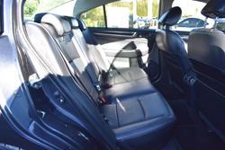 2015 Subaru Liberty 2.5i Premium 6GEN MY15 AWD Grey