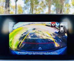 2020 Mazda CX-9 Sport TC GREY