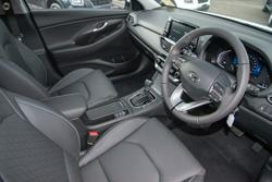 2021 Hyundai i30 Active PD.V4 MY22 White