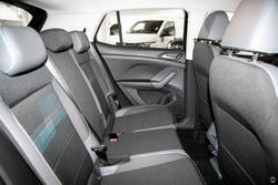 2021 Volkswagen T-Cross 85TSI CityLife C1 MY21 Deep Black