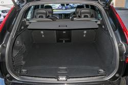 2021 Volvo XC60 T6 R-Design MY21 AWD Onyx Black