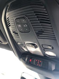 2021 Peugeot 5008 GT P87 MY21 Platinum Grey