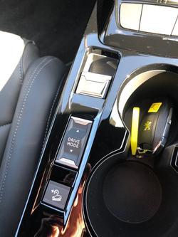 2020 Peugeot 2008 GT P24 MY21 Vertigo Blue