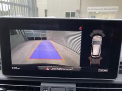2020 Audi Q5 45 TFSI design FY MY20 4X4 On Demand Grey