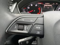 2019 Audi Q5 40 TDI design FY MY20 4X4 On Demand Glacier White