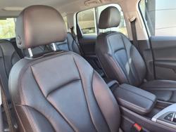 2018 Audi Q7 TDI 4M MY18 Four Wheel Drive Grey