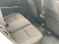2021 Hyundai Tucson NX4.V1 MY22 White Cream