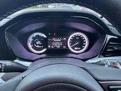 2021 Kia Niro Hybrid Sport DE MY21 Deep Cerulean Blue