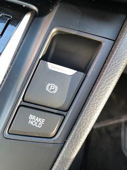 2021 Honda CR-V VTi RW MY21 Modern Steel