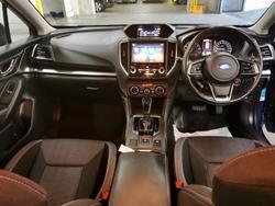 2017 Subaru Impreza 2.0i-L G5 MY17 AWD Quartz Blue