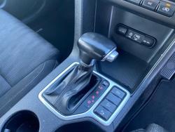 2017 Kia Sportage Si QL MY17 Mercury Blue