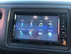 2020 Honda HR-V VTi-LX MY20 Platinum White