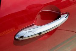 2014 MINI Hatch Cooper S F56 Blazing Red