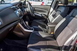 2021 Suzuki S-Cross Turbo Prestige JY Cosmic Black
