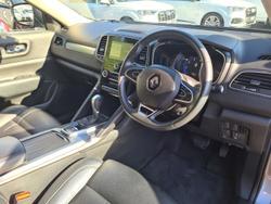 2016 Renault Koleos Zen HZG Metallic Grey