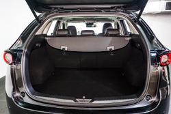 2021 Mazda CX-5 GT SP KF Series AWD Machine Grey