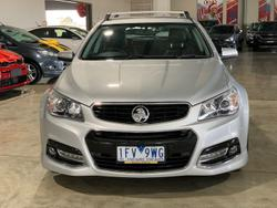 2015 Holden Commodore SV6 Storm VF MY15 Nitrate