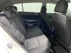 2017 Kia Sportage Si QL MY17 AWD Clear White