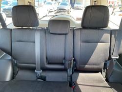 2012 Mitsubishi Pajero GLX-R NW MY13 4X4 Champagne
