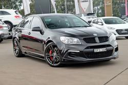Holden Special Vehicles Clubsport