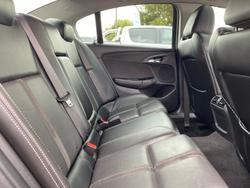 2017 Holden Commodore SS V Redline VF Series II MY17 Son of a Gun Grey