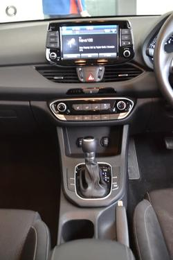 2019 Hyundai i30 Active PD2 MY20 Iron Grey