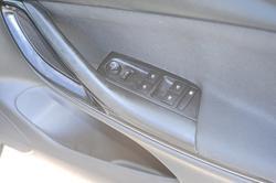 2016 Holden Astra R BK MY17 Cosmic Grey