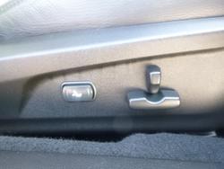 2010 Subaru Liberty 2.5i Premium 5GEN MY10 AWD Graphite Grey