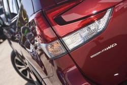 2020 Subaru Forester 2.5i Premium S5 MY20 AWD Crimson Red