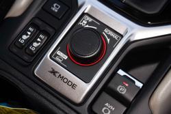 2020 Subaru Forester 2.5i Premium S5 MY20 AWD Red