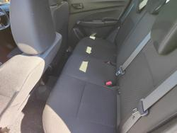 2020 Suzuki Swift GL Navigator Safety Pack AZ White
