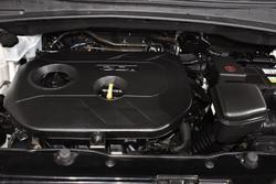 2015 Hyundai ix35 SE Series II MY15 Polar White