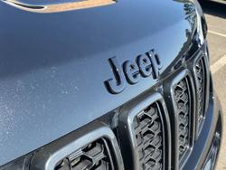 2020 Jeep Grand Cherokee Limited WK MY20 4X4 Dual Range BLACK