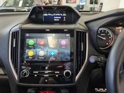 2020 Subaru Forester 2.5i-S S5 MY21 AWD Grey