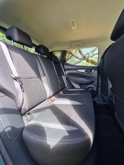 2019 Nissan QASHQAI ST J11 Series 2 Blue