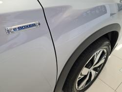 2020 Subaru Forester Hybrid S S5 MY20 AWD Silver
