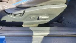 2016 Hyundai Veloster Street FS5 Series II Dazzling Blue
