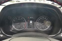 2017 Hyundai i30 SR GD5 Series II MY17 Blue