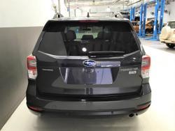 2016 Subaru Forester 2.0D-L S4 MY17 AWD Grey
