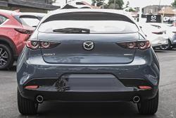 2021 Mazda 3 G20 Evolve BP Series Grey